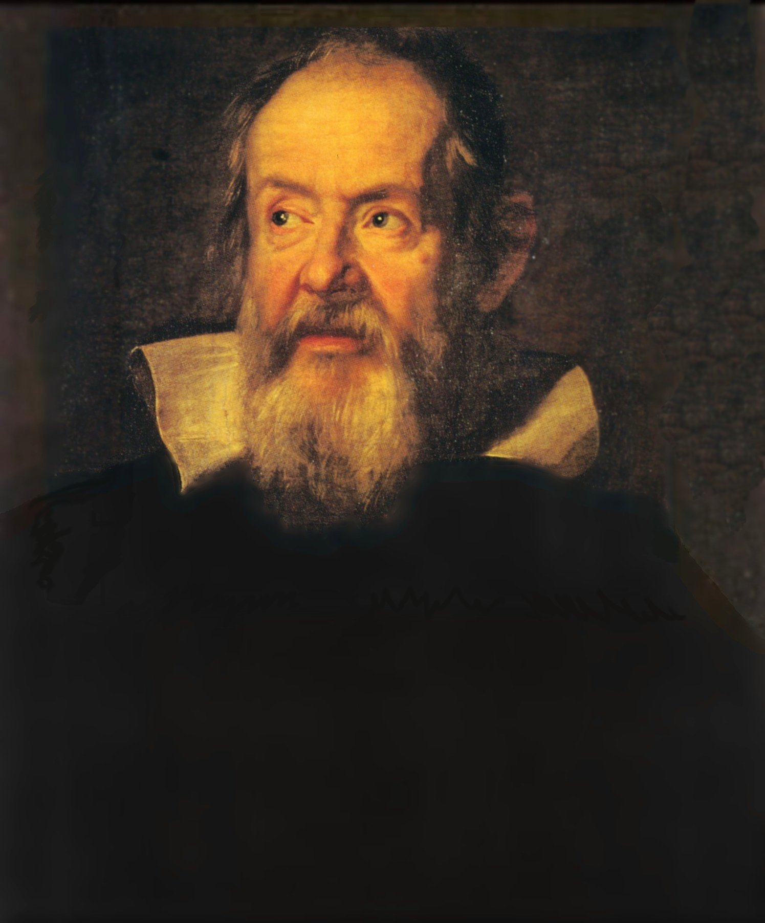 RIP Galileo