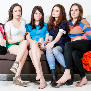 29 Worst Things About Being Female