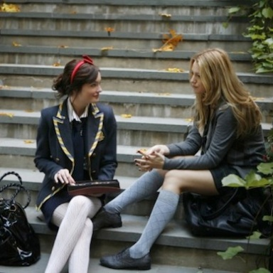 10 Types Of People You Become For Your Best Friend