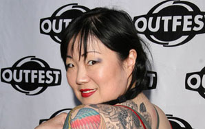 Interviewing Margaret Cho About Myself