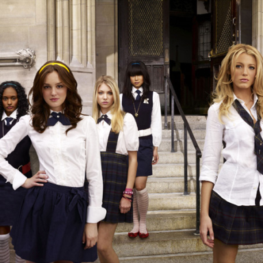 10 Things That Happen When You Go To An All-Girls School