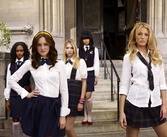 10 Things That Happen When You Go To An All-GirlsSchool