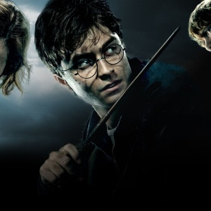 A Harry Potter Infographic For People Who Love Harry Potter