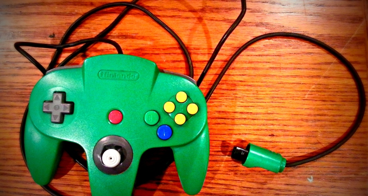 6 Most Ridiculous Nintendo 64 Games Ever Made