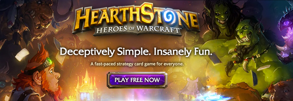The Makers Of World Of Warcraft Have An Awesome, Free, NewGame