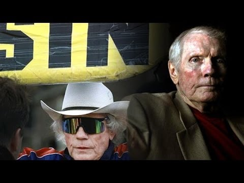 Should I Be Happy That Fred Phelps IsDead?