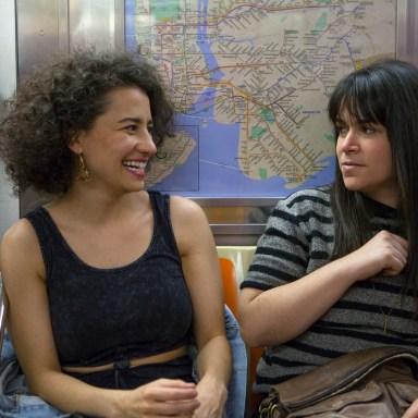 Broad City's Ilana Glazer Talks Dick Pics, Hot Pants And Texting With Amy Poehler