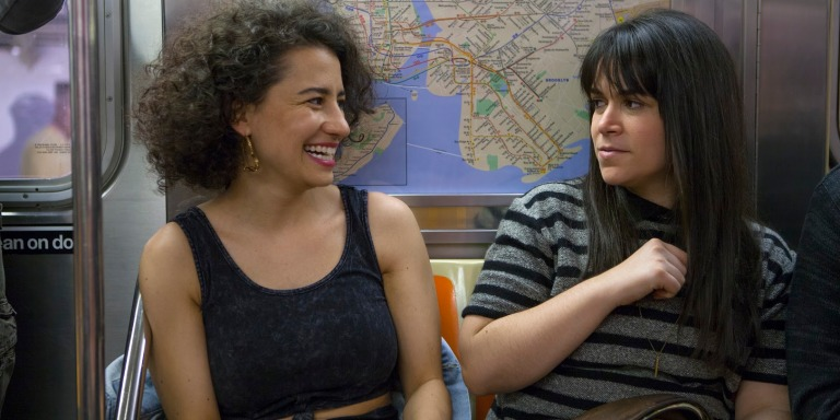 Broad City's Ilana Glazer Talks Dick Pics, Hot Pants And Texting With Amy Poehler
