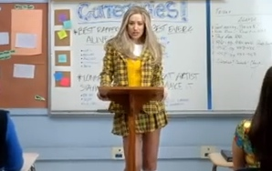 Iggy Azalea's New 'Clueless' – Themed Video Is Everything That's Right In TheWorld