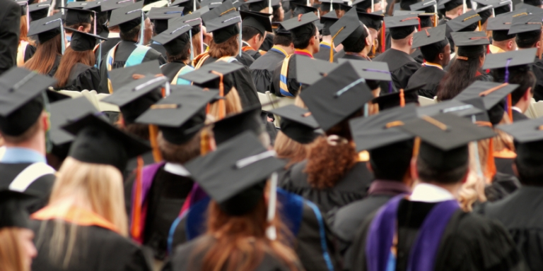 An Open Letter To The Graduating Class of 2018 (Learn About Student Loan DebtNOW)
