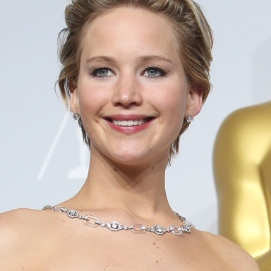 Jennifer Lawrence And Shailene Woodley Are Fine – But They Aren't Actually Helping Anything