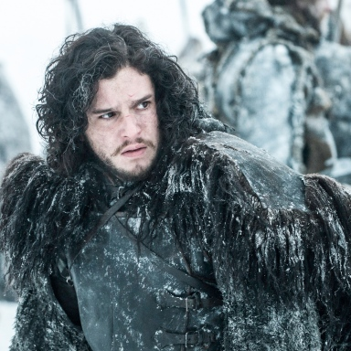 20 Totally Legit Game Of Thrones Spoilers For Season 4