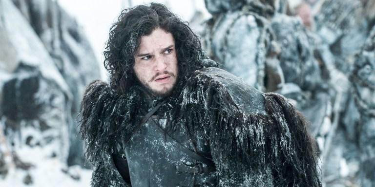 20 Totally Legit Game Of Thrones Spoilers For Season4