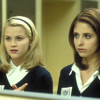 11 Signs That You Are A True Catholic School Girl At Heart