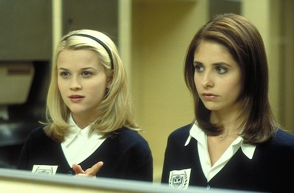 11 Signs That You Are A True Catholic School Girl AtHeart