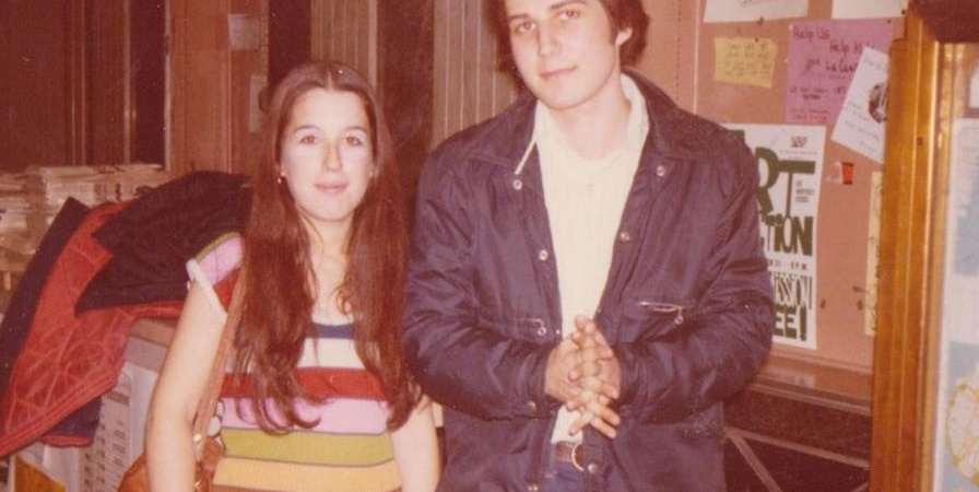 A 21-Year-Old's Diary Entries From Late November,1972