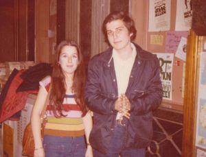 late november 1972