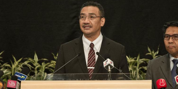 BREAKING LIVE VIDEO: Malaysian Prime Minister Says Flight 370 'Ended In IndianOcean'