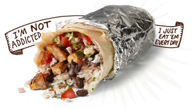 Missed Connections: Chipotle Guy Who Gave Me ExtraBarbacoa