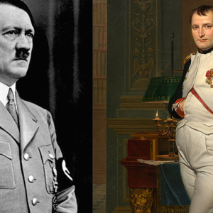 18 Insane Historical Coincidences You Could Have Never Predicted