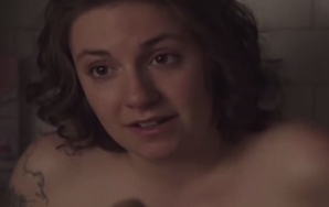 I Reached My Peak Level Of Discomfort Over Lena Dunham's Naked Body