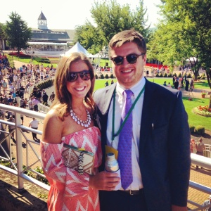 7 Reasons Why Taking A Date To The Races Is A Sure Bet