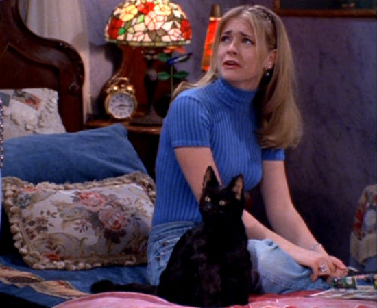 7 Things I Learned From Watching Sabrina, The TeenageWitch