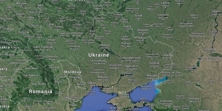 A Guide To The Ukrainian Conflict For Thought CatalogReaders
