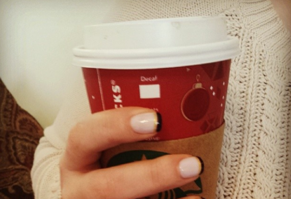 21 Signs You're On A White Girl'sInstagram
