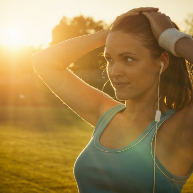 The Inner Monologue Of A Non-Runner