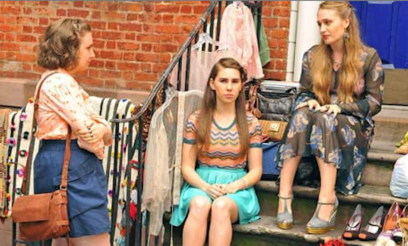 HBO: Girls