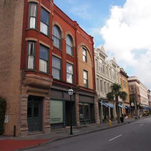 Why I Love Charleston