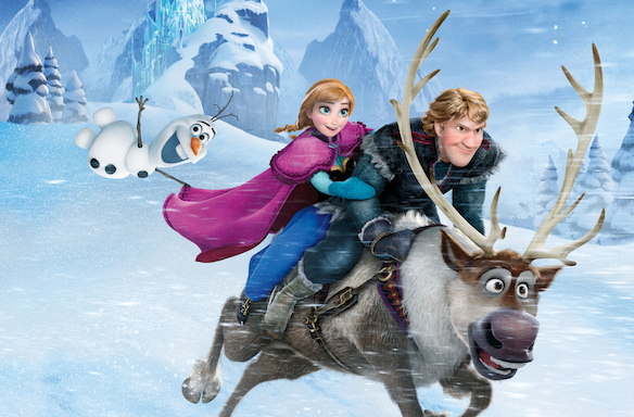 10 Things I Learned About Life From Disney's 'Frozen'