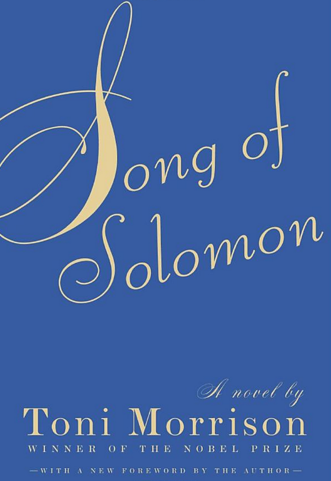 Amazon / Song Of Solomon