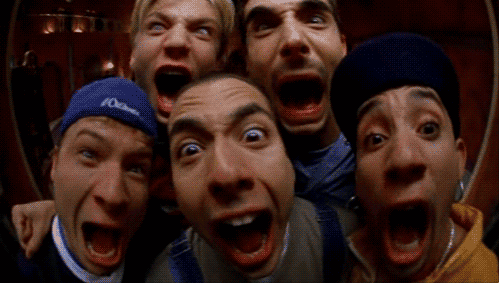 Here's The Ultimate Boy Band Playlist You've Always Needed In Your Life