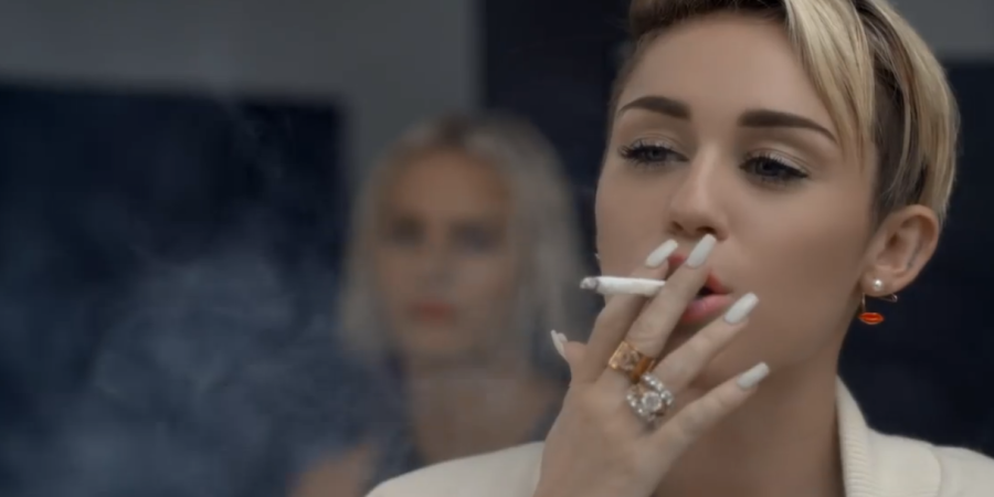 Why Miley Cyrus Is Actually A Feminist