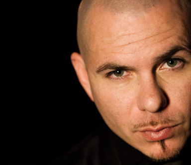 9 Reasons Pitbull Would Make A Serious Political Candidate