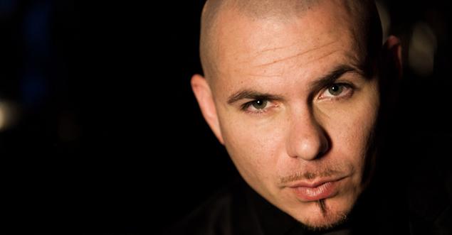 9 Reasons Pitbull Would Make A Serious PoliticalCandidate