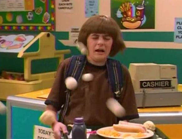 Ned's Declassified School Survival Guide