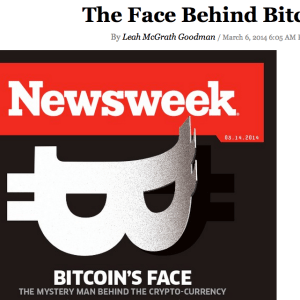 Revealing Bitcoin's Creator Reveals A Lot About Us