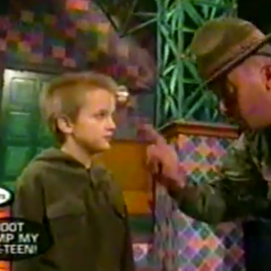 This 30 Second Video Of A Troubled Little Boy Will Absolutely Break Your Heart