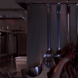 Jurassic Park Kitchen Scene Remade With Cats