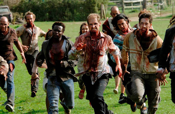 The 7 Habits Of Highly EffectiveZombies