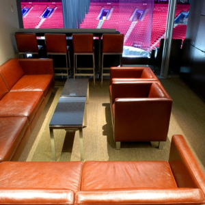 I Work In An Executive Stadium Skybox—Here's What Happened When The Asshole Of An Owner Got Drunk And His Team Lost