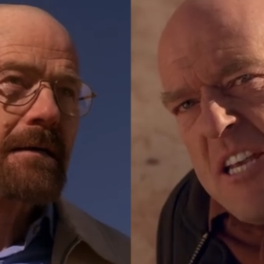 Someone Remixed 'Breaking Bad' Into A Song, And It's The Greatest Thing Ever