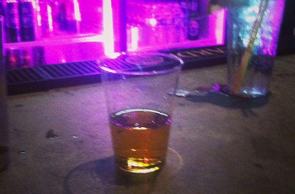 21 Signs You've Outgrown Your FavoriteBar