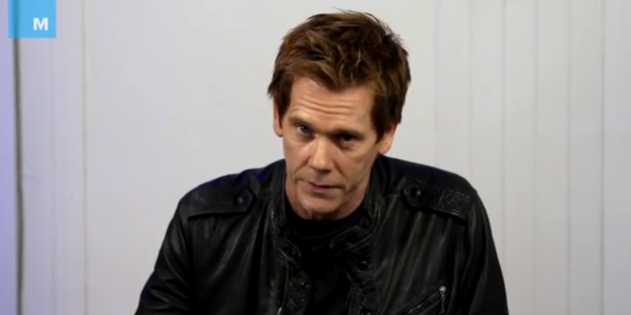 Kevin Bacon Explaining The 80s To Millennials Is The Best Thing You'll See All Day