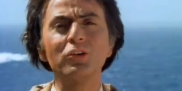 30 Out-Of-This-World Carl Sagan Quotes That Will Blow YourMind