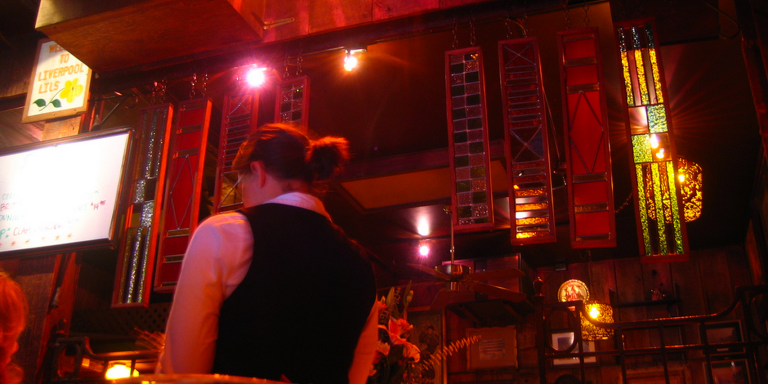 19 Waiters And Waitresses Describe The Worst Things Customers Do Without RealizingIt