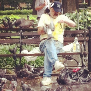 14 Things That Are Physically Painful For A Native New Yorker To Witness